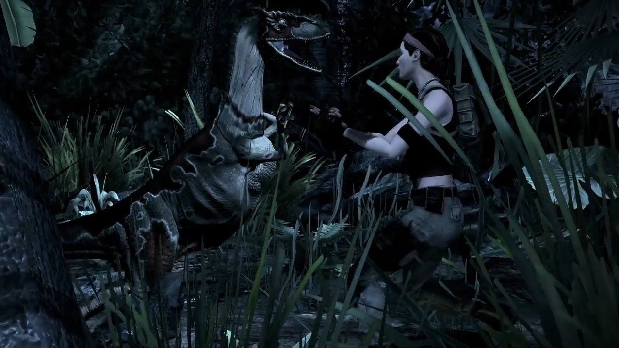 Como os prometi el juego en 3d de parque jurasico Jurassic-Park-The-Game-Action-Montage-Trailer_4