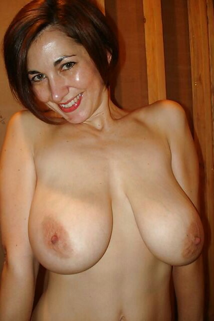 Real women real tits