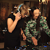 Watch Katie Couric learn how to DJ from Steve Akoi