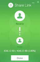 Asus ShareLink App Transferring - Geeky Juan