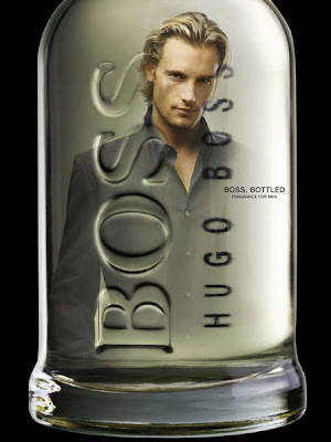 Perfume Masculino Hugo Boss Bottled
