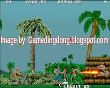 game dingdong 1