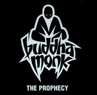 Buddha Monk – The Prophecy (CD) (1998) (FLAC + 320 kbps)