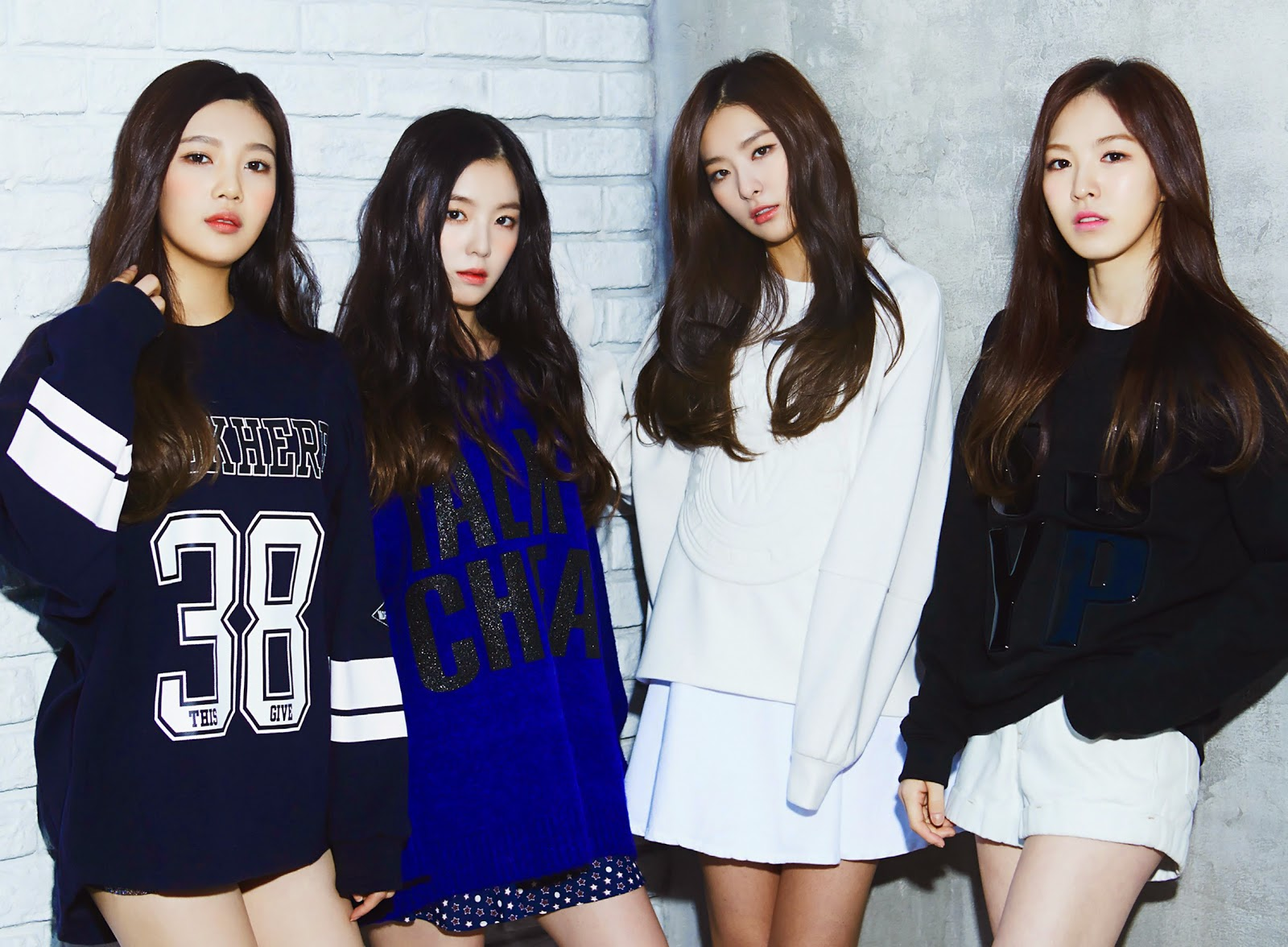Red Velvet IZE& December 2014