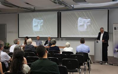 Κυπριακές αρχαιότητες σε ξένα μουσεία καταγράφονται ψηφιακά από τη «Διόπτρα» του ΙΚ