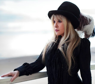 stevie nicks klonopin withdrawal side
