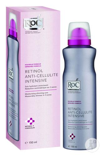 creme retinol anti cellulite