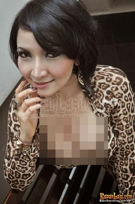 8 Gambar Selibriti Indonesia Yang Menjadi Symbol Seks Dalam Industri Filem