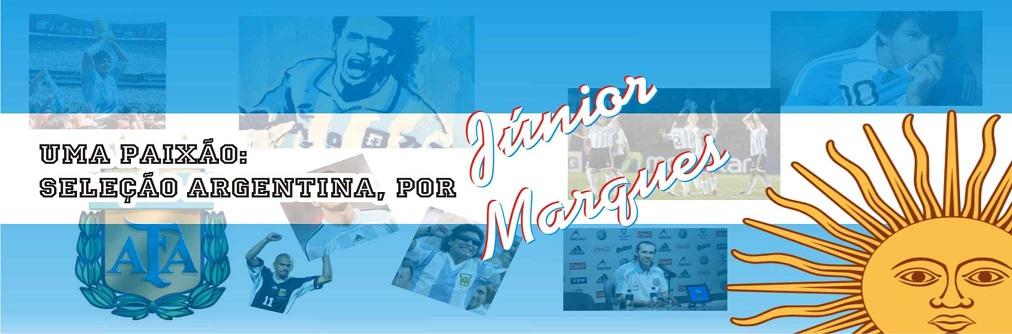 Uma Paixão: Seleção Argentina