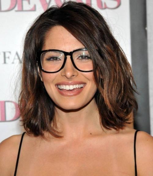 La moda en tu cabello: Cortes midi - La media melena del 2015