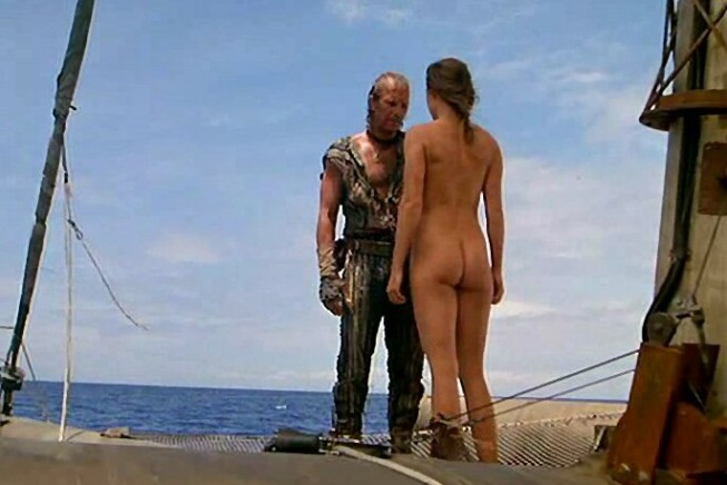 Waterworld jean tripplehorn ass pics
