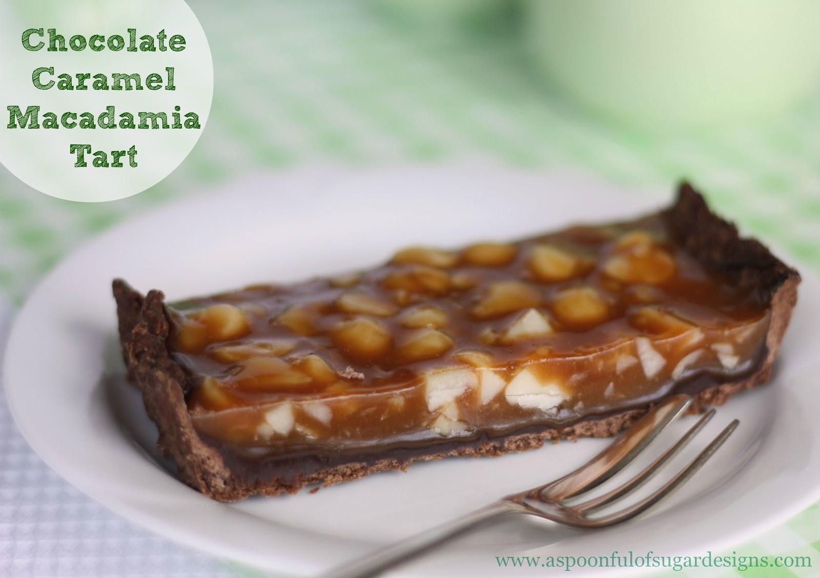 ... caramel is really dark and white chocolate caramel white chocolate
