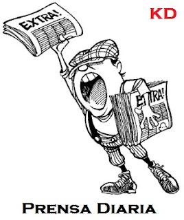 Periodicos Dia 30-05-2013