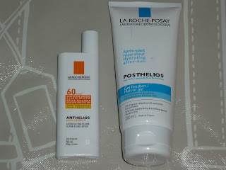 La Roche-Posay skin and sun care