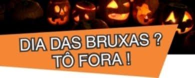 Halloween - festa pagã