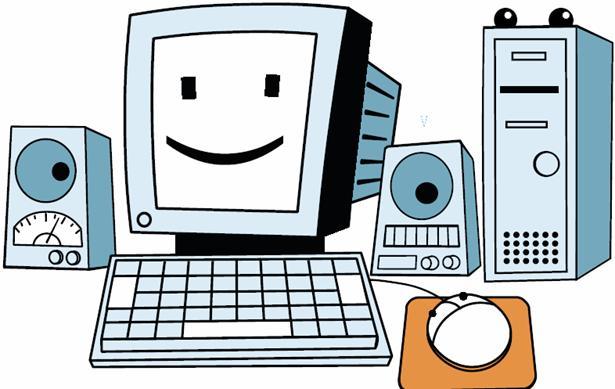 Dibujosde computadoras  Imagui