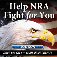 Please JOIN the NRA for our FREEDOMS!  We need to do it in Mass, to show where we STAND!