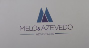 ADVOGACIA: MELO  &  AZEVEDO