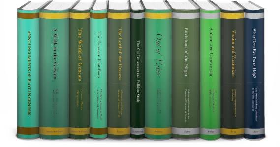 Estudos sobre o Gênesis (11 vols.)