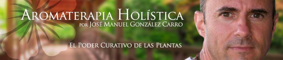 Aromaterapia Holistica