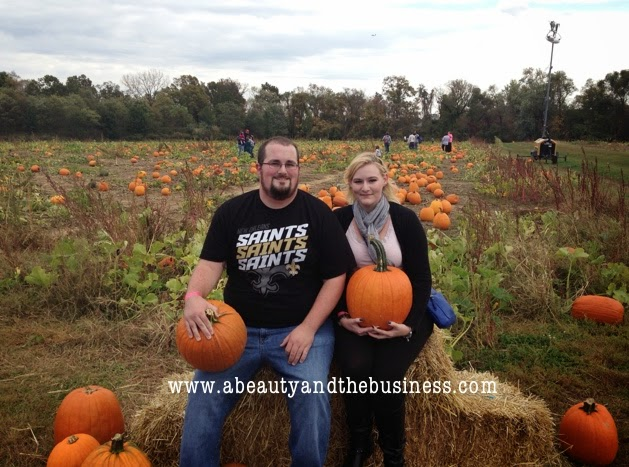 Fall Fun Festivities! , fall activities, shady brook farm pumpkin picking, pumpkin picking outfit, with love from rigby headband review,