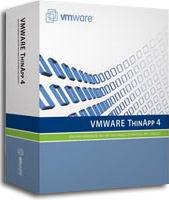 VMware ThinApp v4.7.0 Build 519532 Full