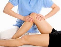fisioterapia de piernas chuecas