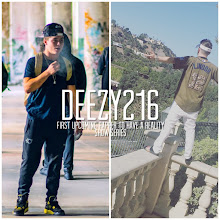 Stay Ready - The Reality Show Series (Starring Deezy216)