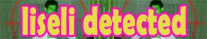 liseli detected