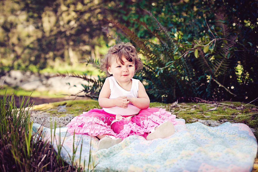 Bellevue children's photographer