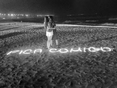 Amor, Fica Comigo?