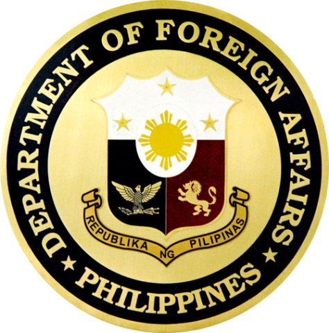 Red ribbon department of foreign affairs philippines - Department of foreign affairs offices ...