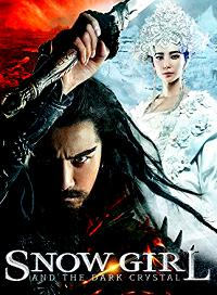 Zhong Kui: Snow Girl And 5he Dark Crystal / Zhong Kui Fu Mo: Xue Yao Mo Ling
