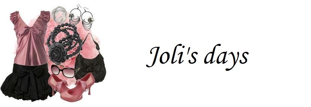 jolisdays