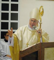 Bispo Diocesano de Jundiaí