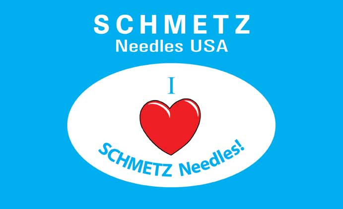 "<b>SCHMETZ Needles USA Blog<br> <a href=""http://www.schmetzneedles.blogspot.com/""></a></b>"
