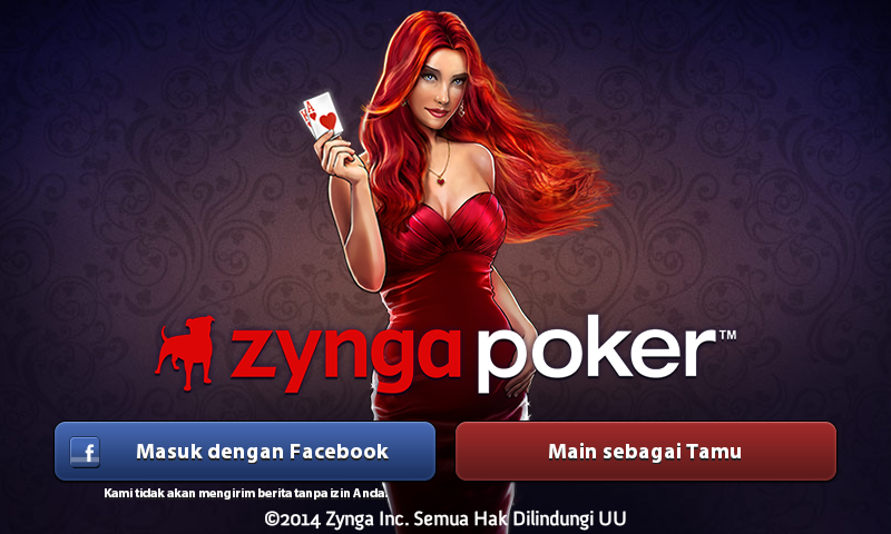 Zynga poker di hp android