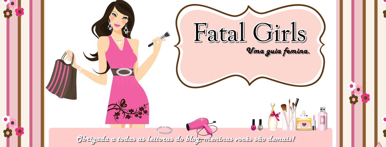 Fatal Girls