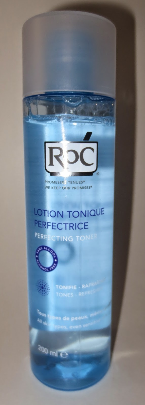 RoC Perfecting Toner