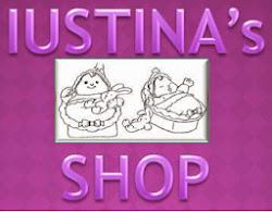 Iustina's Shop