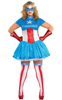 7 Plus-Size Halloween Costume Ideas