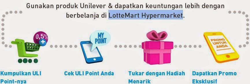 promo lottemart