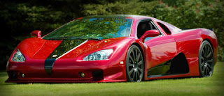 Muscle Car of the Week: SSC Ultimate Aero