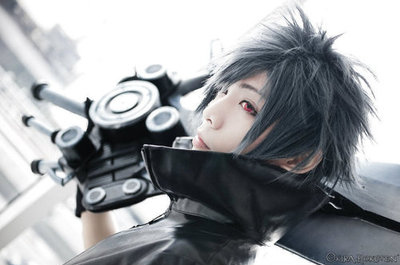 In terms of Noctis Lucis Caelum, he is the protagonist of the role-playing ...
