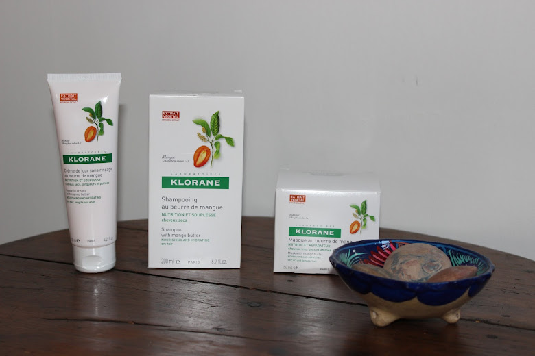 produits klorane soins cheveux