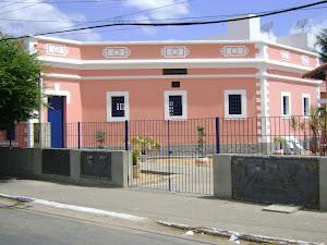 Palácio Inharé