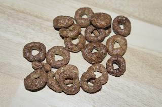 cereal, Cheerios