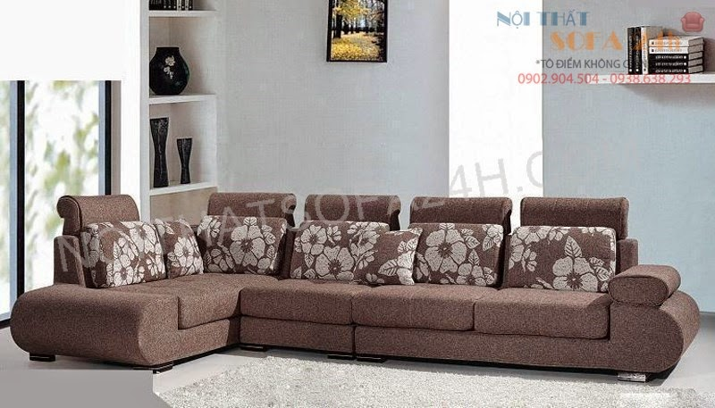 Sofa góc G250