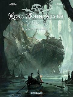 long-john-silver-labyrinthe-emeraude-xavier-dorison-matthier-lauffray