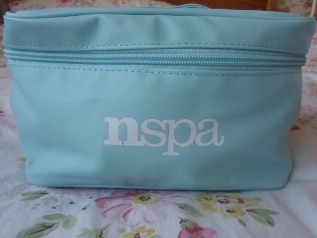 NSPA Bathing Rituals